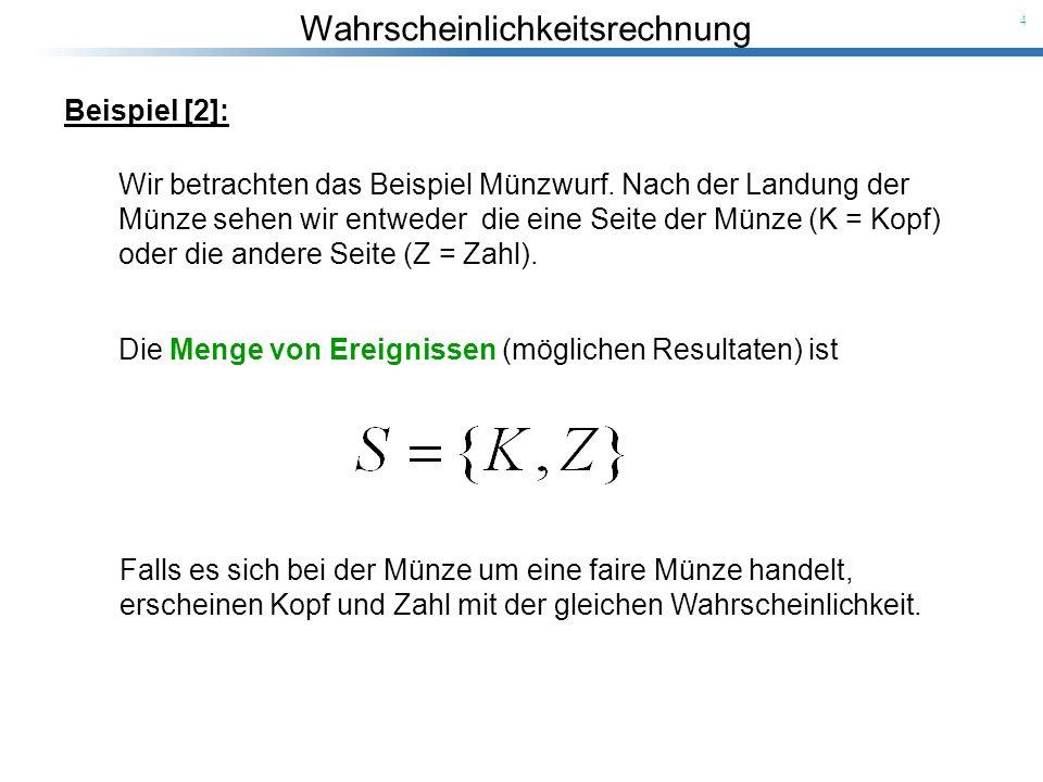 Beispiel [2]: